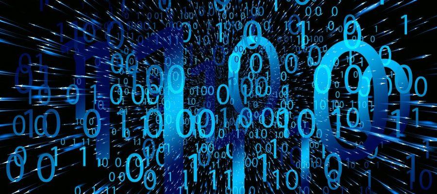 Binary Binary System Data Computer  - geralt / Pixabay